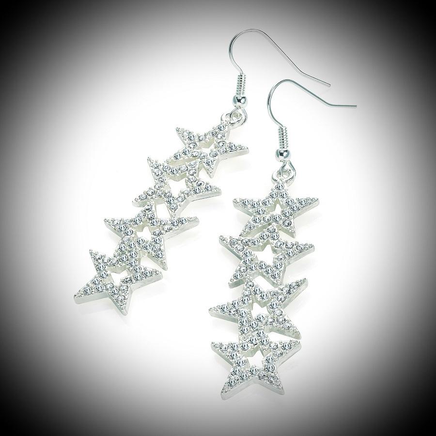 Diamante Stage jewellery