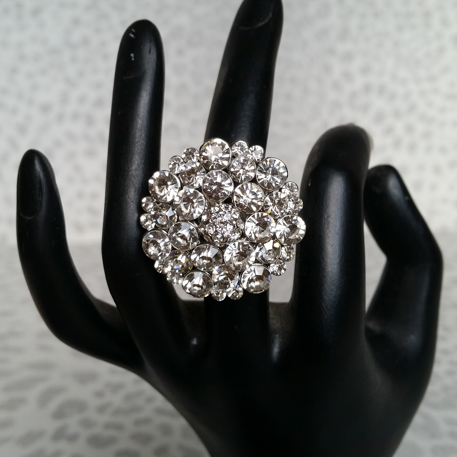 Diamante Ring