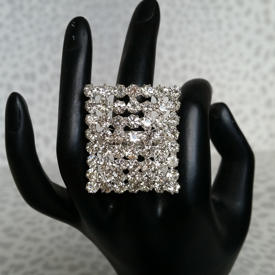 Diamante Stage Ring