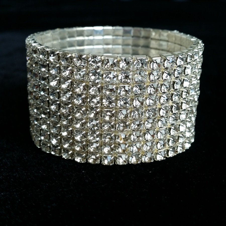 Diamante Bikini Bracelet
